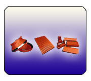 Manganese Steels - Crusher Spare Parts